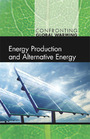 Energy Production and Alternative Energy cover