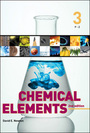 Chemical Elements, ed. 2 cover