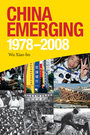 China Emerging: 1978-2008 cover