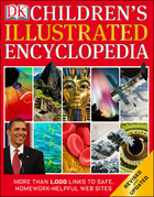 Childrens Illustrated Encyclopedia image