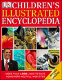 Childrens Illustrated Encyclopedia cover