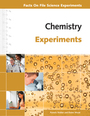 Chemistry Experiments cover
