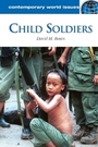 Child Soldiers: A Reference Handbook cover