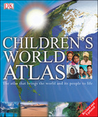Childrens World Atlas, Rev. ed. image