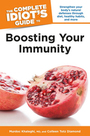 The Complete Idiots Guide to Boosting Your Immunity cover