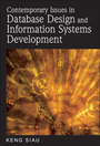 Contemporary Issues in Database Design and Information Systems Development cover
