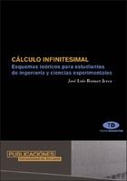 C   lculo Infinitesimal: Esquemas te   ricos para estudiantes de ingenier   a y ciencias experimentales