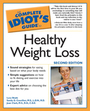 The Complete Idiots Concise Guide to Healthy Weight Loss cover