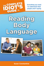 The Complete Idiots Guide to Reading Body Language cover