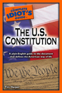 The Complete Idiots Guide to The U.S. Constitution cover