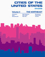Cities of the United States, ed. 5 cover