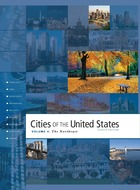 Cities of the United States, ed. 8