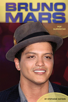 Bruno Mars: Pop Superstar