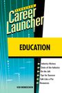 Education cover
