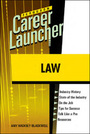 Law cover