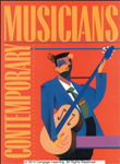 Contemporary Musicians, Vol. 1 cover