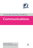 Cambridge Marketing Handbook: Communications