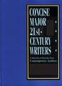 Concise Major 21st Century Writers cover