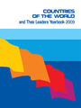 Countries of the World and Their Leaders Yearbook 2009 cover