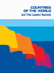 Countries of the World and Their Leaders Yearbook 2007 cover
