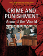 Crime and Punishment around the World cover