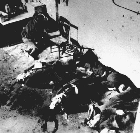 St Valentineu0027s Day Massacre