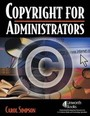 Copyright for Administrators cover