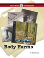 Body Farms cover