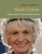 Critical Survey of Short Fiction, ed. 4: British, Irish and Commonwealth Writers