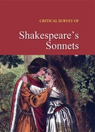 Critical Survey of Shakespeares Sonnets