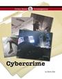 Cybercrime cover