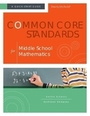 Common Core Standards for Middle School Mathematics: A Quick-Start Guide cover
