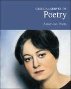 American Poets, ed. 4