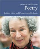 British, Irish, and Commonwealth Poets, ed. 4