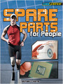 Spare Parts for People cover