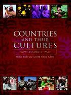 Countries and Their Cultures, 2001
