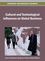 Cultural and Technological Influences on Global Business cover
