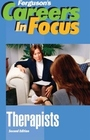Therapists, ed. 2 cover