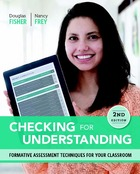Checking for Understanding, ed. 2: Formative Assessment Techniques for Your Classroom