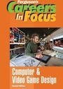 Computer and Video Game Design, ed. 2 cover