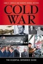 Cold War: The Essential Reference Guide cover