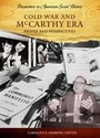 Cold War and McCarthy Era: People and Perspectives cover