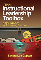 The Instructional Leadership Toolbox, ed. 2: A Handbook for Improving Practice