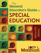 The General Educators Guide to Special Education, ed. 3