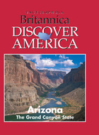 Arizona: The Grand Canyon State image