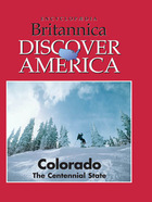 Colorado: The Centennial State image