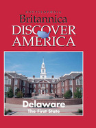 Delaware: The First State image