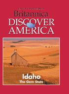 Idaho: The Gem State image