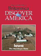 Iowa: The Hawkeye State image