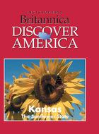 Kansas: The Sunflower State image